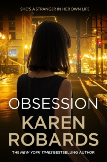 Obsession : A bestselling gripping suspense packed with drama, Paperback / softback Book