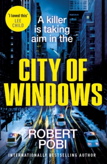 City of Windows : A Lucas Page Thriller, EPUB eBook