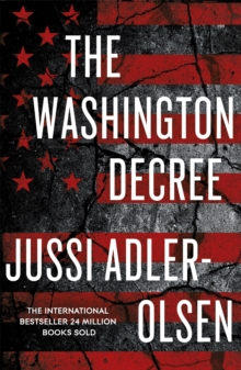 The Washington Decree, Paperback / softback Book