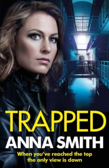 Trapped : The grittiest thriller you'll read this year, Paperback / softback Book