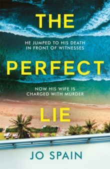 The Perfect Lie, Hardback Book
