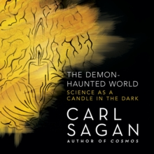 The Demon-Haunted World : Science as a Candle in the Dark, eAudiobook MP3 eaudioBook