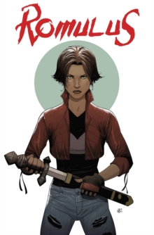 Romulus Volume 1, Paperback / softback Book