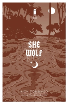 She Wolf Volume 2, Paperback Book
