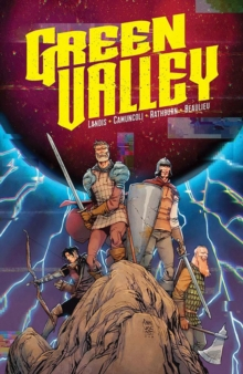 Green Valley, Hardback Book