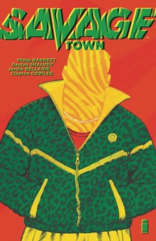 Savage Town OGN, Paperback Book
