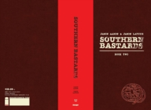 Southern Bastards Book Two Premiere HC, Hardback Book