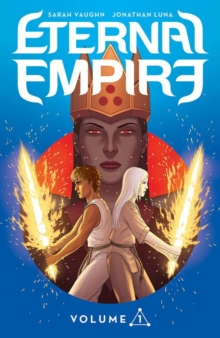 Eternal Empire Volume 1, Paperback Book