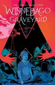 Winnebago Graveyard, Paperback / softback Book