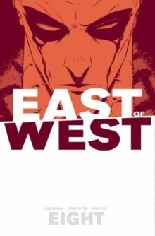 East of West Volume 8, Paperback Book