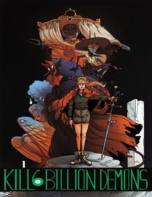 Kill 6 Billion Demons Book 2, Paperback / softback Book