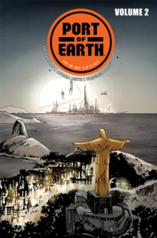 Port of Earth Volume 2, Paperback / softback Book