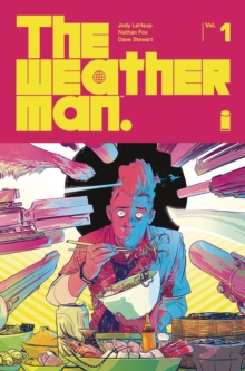 The Weatherman Volume 1, Paperback / softback Book