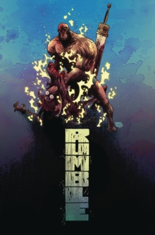 Rumble Volume 5: Things Remote, Paperback / softback Book