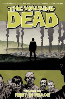The Walking Dead Volume 32, Paperback / softback Book