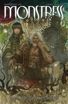 Monstress Volume 4, Paperback / softback Book