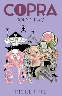 Copra Round Two, Paperback / softback Book