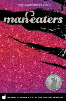 Man-Eaters Volume 3, Paperback / softback Book