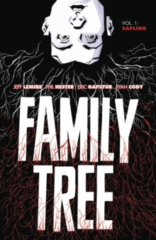 Family Tree Volume 1: Sapling, Paperback / softback Book