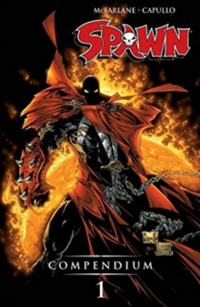 Spawn Compendium, Color Edition, Volume 1, Paperback / softback Book