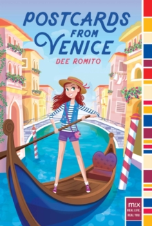 Postcards from Venice, EPUB eBook