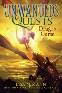 Dragon Curse, Paperback / softback Book