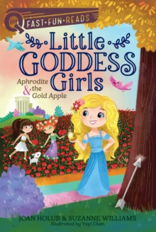Aphrodite & the Gold Apple : Little Goddess Girls 3, EPUB eBook