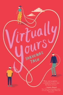 Virtually Yours, Paperback / softback Book