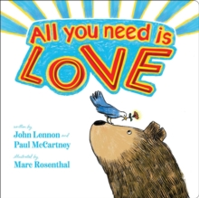 All You Need Is Love, Board book Book