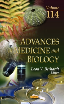 Advances in Medicine & Biology : Volume 114, Hardback Book