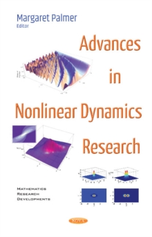 Advances in Nonlinear Dynamics Research, Hardback Book