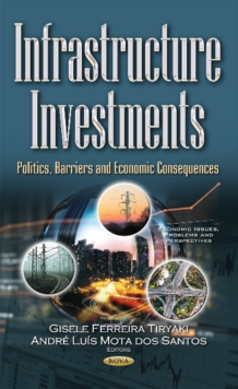 Infrastructure Investments : Politics, Barriers and Economic  Consequences, Hardback Book