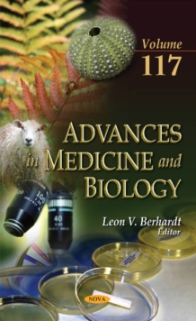 Advances in Medicine & Biology : Volume 117, Hardback Book