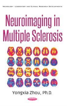 Neuroimaging in Multiple Sclerosis, Paperback / softback Book