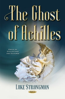 Ghost of Achilles, Paperback / softback Book