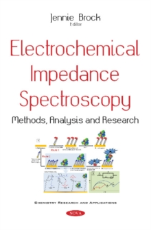 Electrochemical Impedance Spectroscopy : Methods, Analysis & Research, Paperback / softback Book
