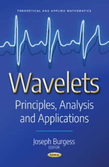 Wavelets : Principles, Analysis and Applications, Paperback / softback Book