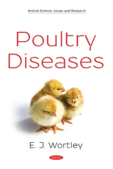 Poultry Diseases, Paperback / softback Book