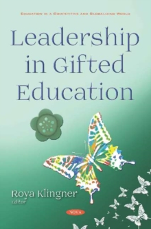Leadership in Gifted Education, Paperback / softback Book