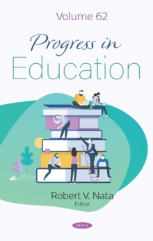 Progress in Education. Volume 62, PDF eBook