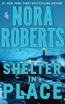 SHELTER IN PLACE, CD-Audio Book