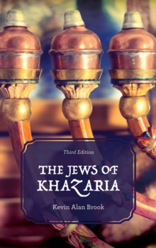 The Jews of Khazaria, Hardback Book