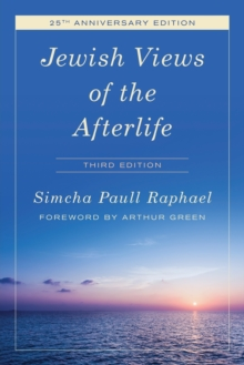 Jewish Views of the Afterlife, Paperback / softback Book
