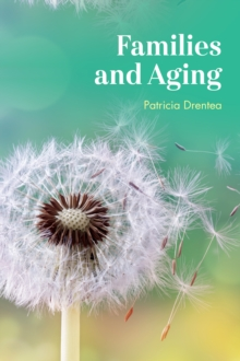 Families and Aging, Paperback / softback Book