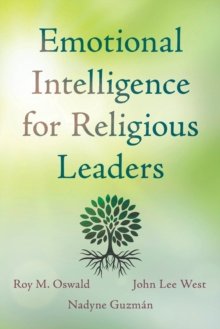 Emotional Intelligence for Religious Leaders, Hardback Book