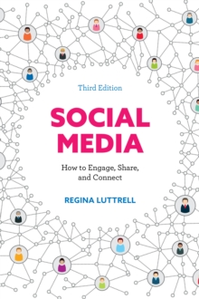 Social Media : How to Engage, Share, and Connect, Hardback Book