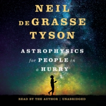 Astrophysics for People in a Hurry, eAudiobook MP3 eaudioBook