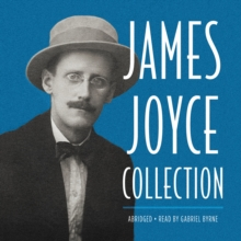 James Joyce Collection, eAudiobook MP3 eaudioBook