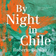 By Night in Chile, eAudiobook MP3 eaudioBook