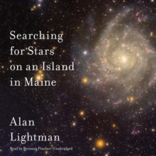 Searching for Stars on an Island in Maine, eAudiobook MP3 eaudioBook